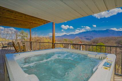 A Million Dollar View (New Listing)
