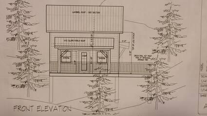 The Hayloft Treehouse