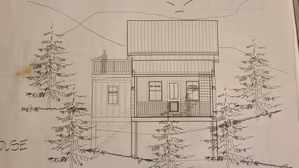 The Honey Pot Treehouse
