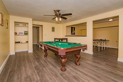 Pigeon Forge Escape (New Listing)