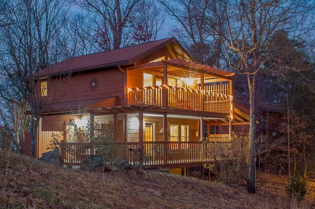 2 bedroom cabin. mountainview haven 2 bedroom cabin