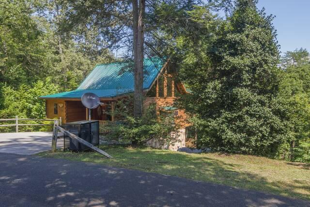 Mountain Laurel Blue Mist Cabin Rentals
