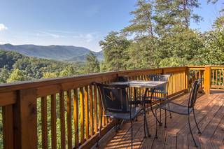 GrandView 3 Bedroom Cabin Rental