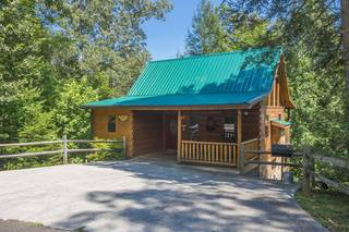 Mountain Laurel 2 Bedroom Cabin Rental