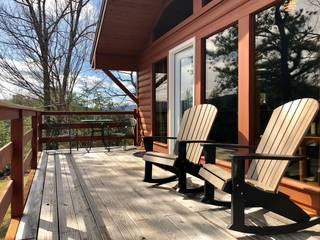 Alpine Rose 1 Bedroom Cabin Rental