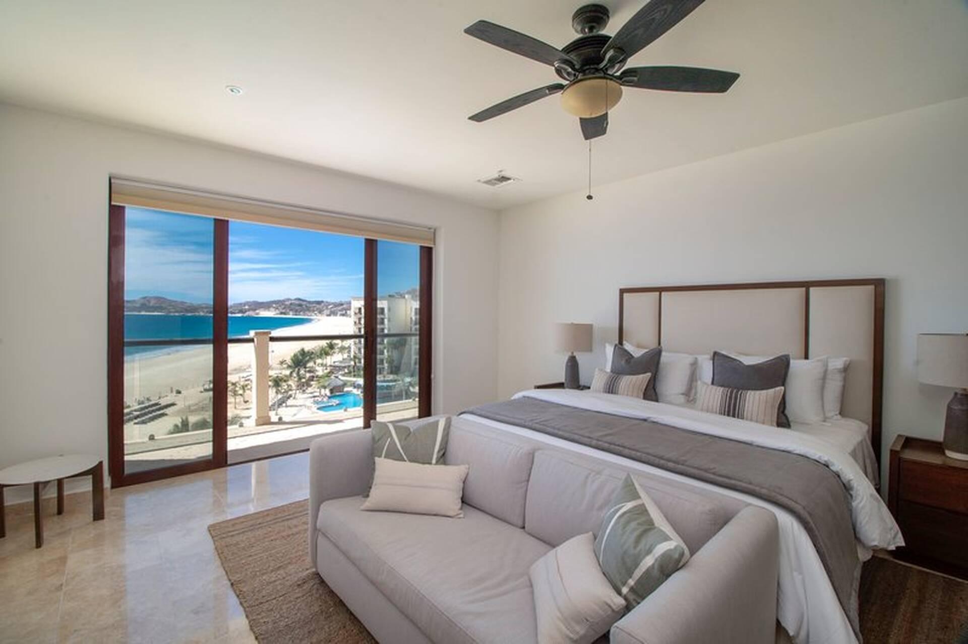 Hyatt Ziva 5 Bedroom Cabin Rental