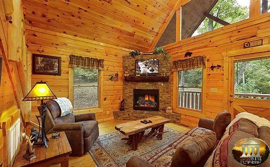 Gatlinburg Cabins The Bears Cove