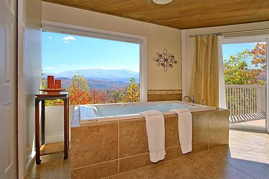 Creation On Display Cabin Rental Smoky Mountain Dreams
