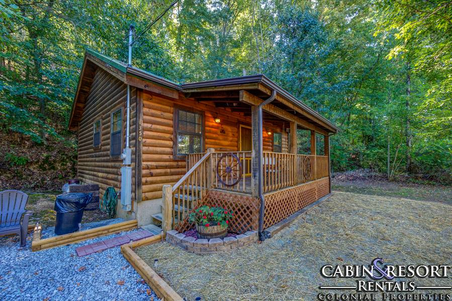 One Bedroom Cabins for Rent  Smoky Mountains  Gatlinburg  Pigeon Forge   Sevierville  and Wears Valley. One Bedroom Cabins for Rent  Smoky Mountains  Gatlinburg  Pigeon