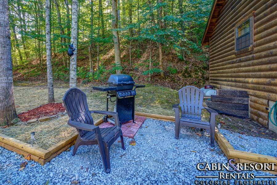 Pigeon Forge Cabins Bear Bottom