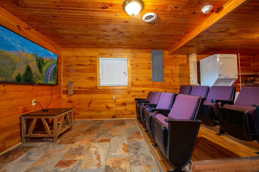 Hideaway Lodge Smoky Mountain Dreams Cabin Amp Resort Rentals