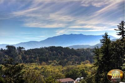 Photo of Bear Ridge