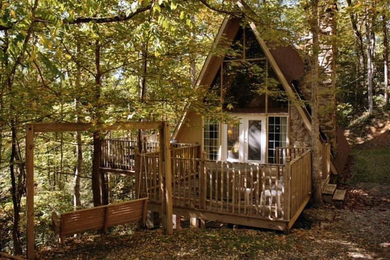 cabins of log luxury smoky gatlinburg rent mountain rentals tn escape to cabin unique pics in