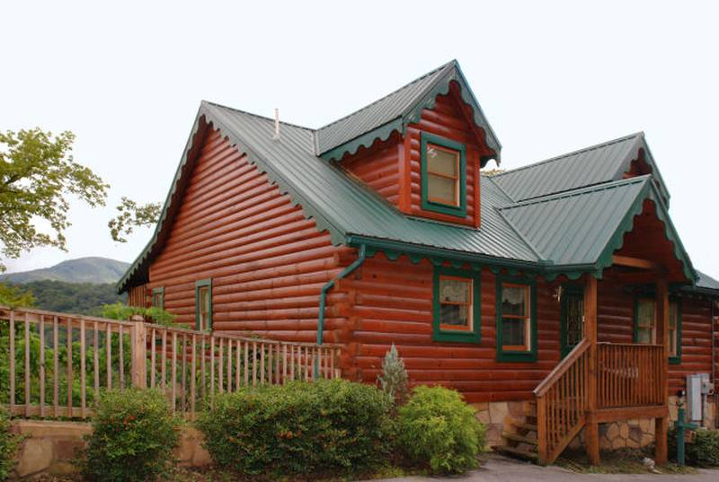 Clearview Gatlinburg Cabin in Gatlinburg | Diamond Rentals