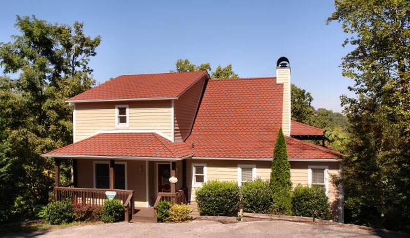 Gatlinburg cabins | Diamond Mountain Rentals