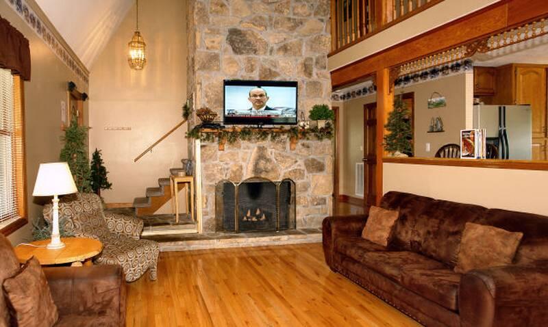 Black Beary Lodge 2