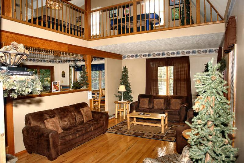 Black Beary Lodge 3