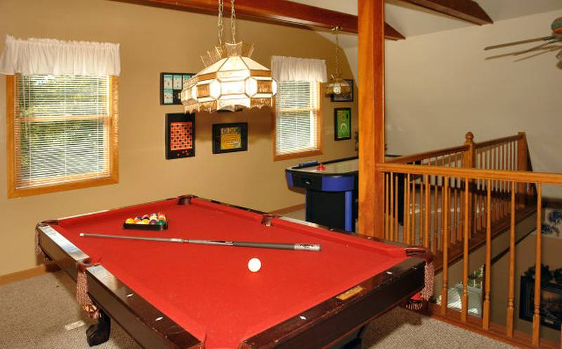 Black Beary Lodge 4