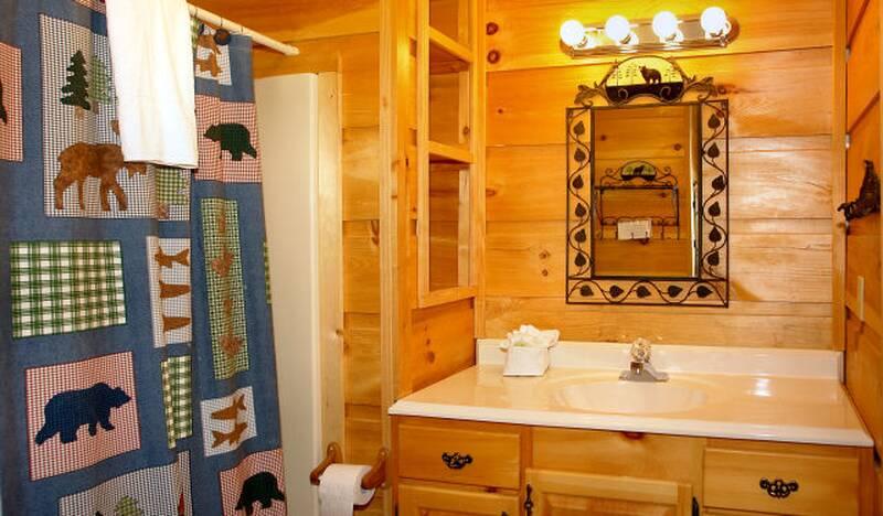 Black Beary Lodge 7