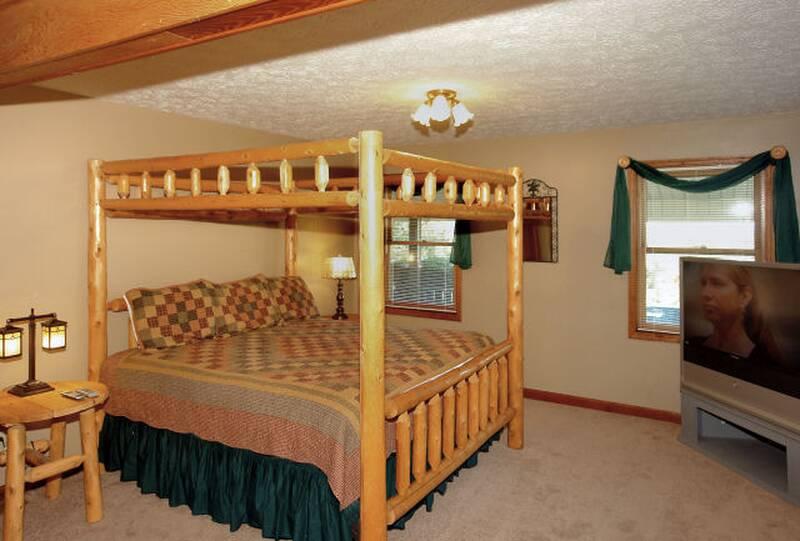 Black Beary Lodge 8