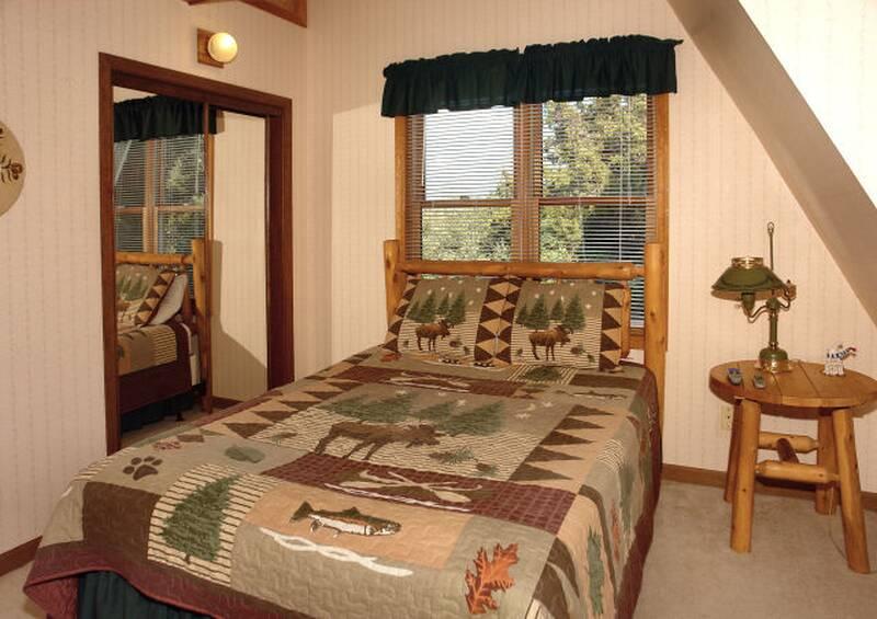 Black Beary Lodge 12