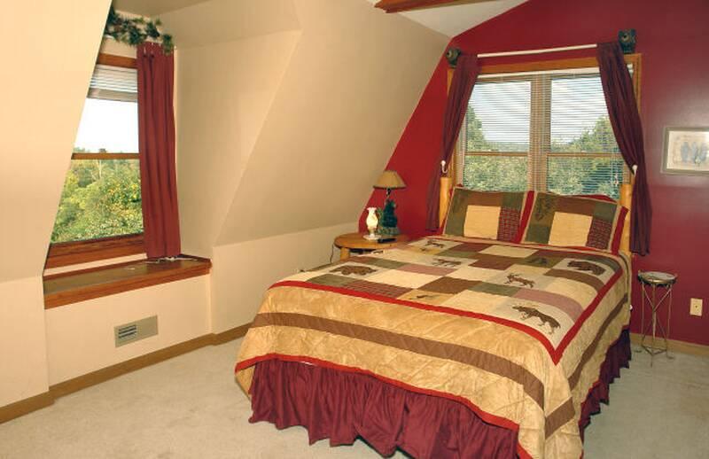 Black Beary Lodge 15