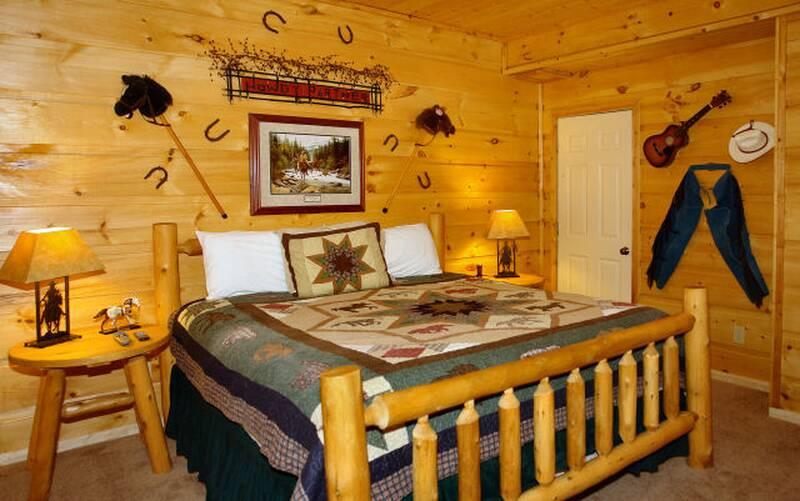 Black Beary Lodge 17