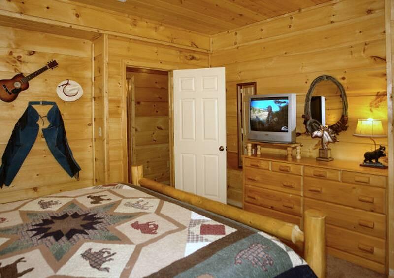 Black Beary Lodge 18