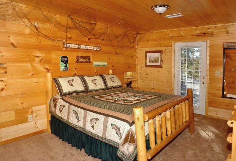 Black Beary Lodge 20