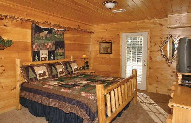 Black Beary Lodge 22