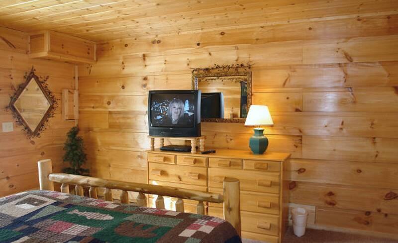 Black Beary Lodge 23