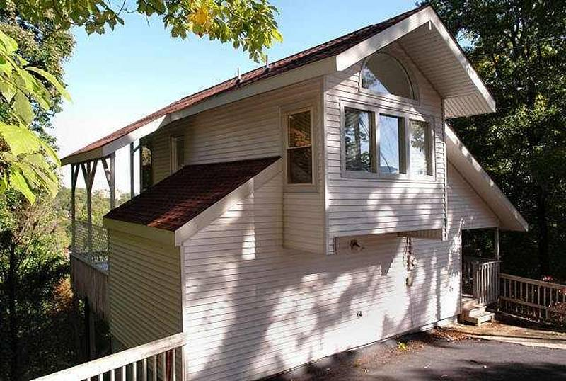 Heaven sent gatlinburg cabins gatlinburg cabin rentals for Heavenly cabin rentals
