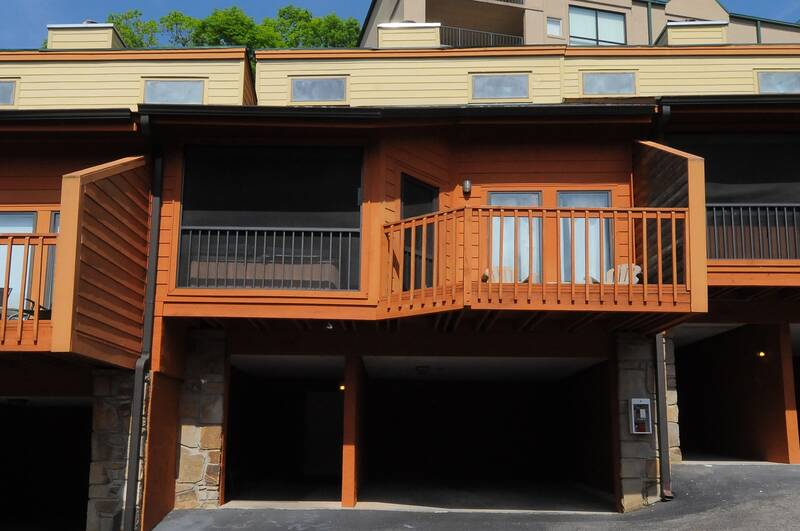 Mountain Cruisin' condo | Diamond Mountain Rentals