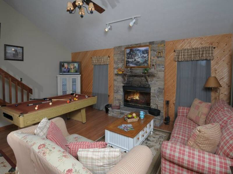 Enchanted Cottage 1