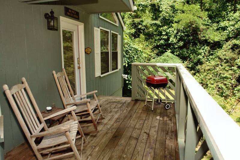 Enchanted Cottage 16