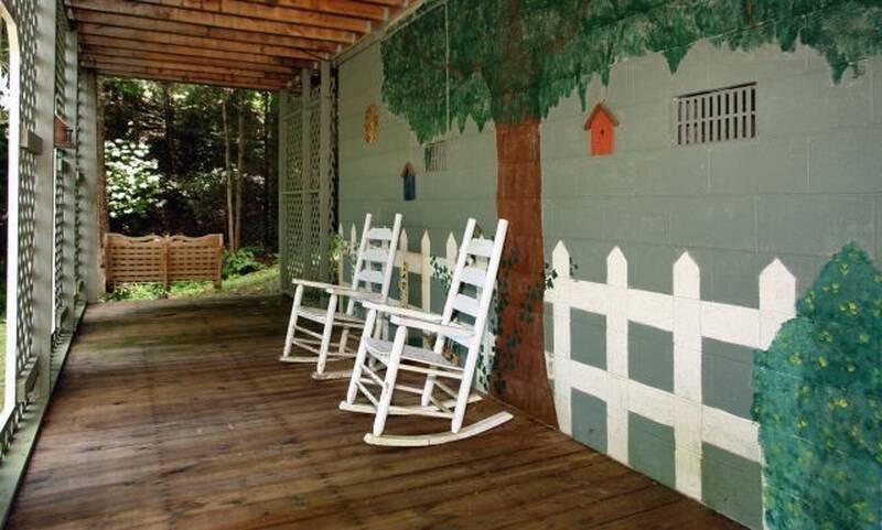 Enchanted Cottage 17