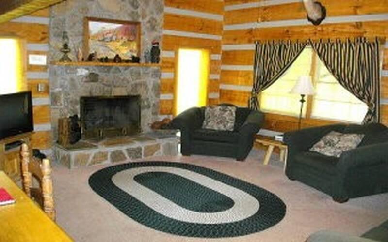 Hunny Tree Lodge 16