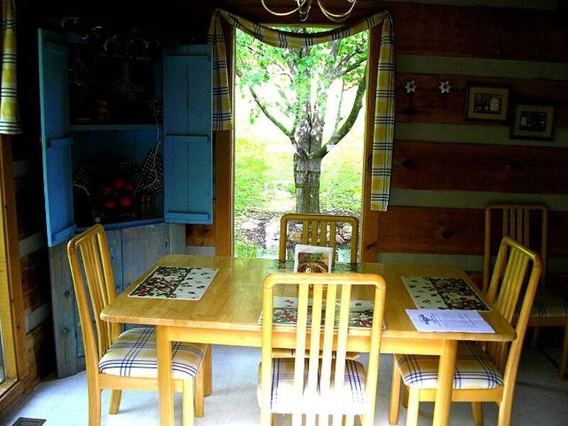 Hunny Tree Lodge 13