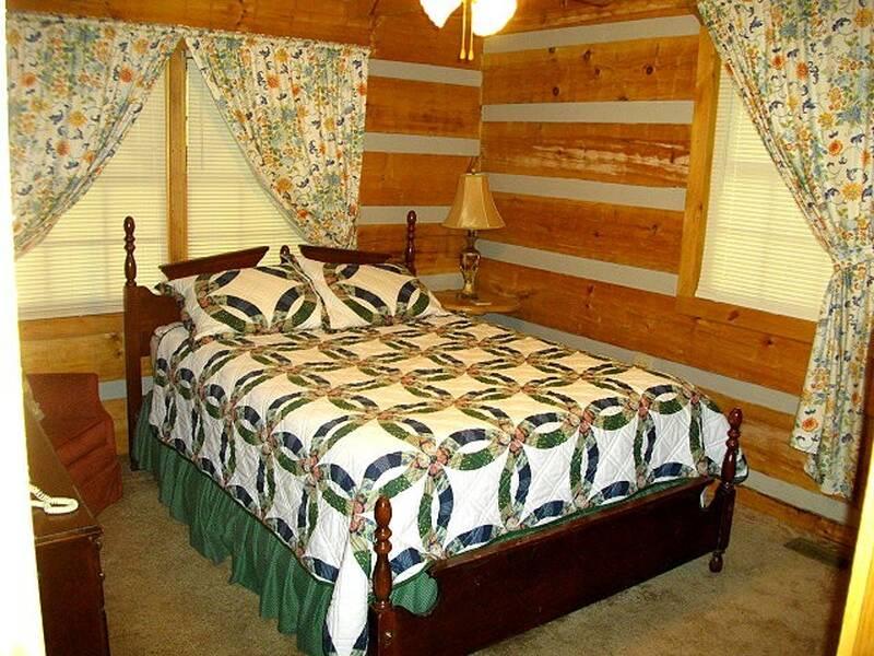 Hunny Tree Lodge 11