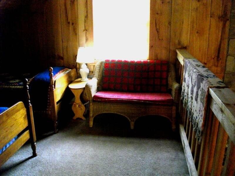 Hunny Tree Lodge 5