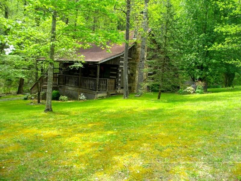 Hunny Tree Lodge 2