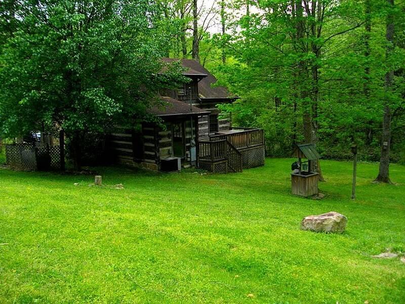 Hunny Tree Lodge 1