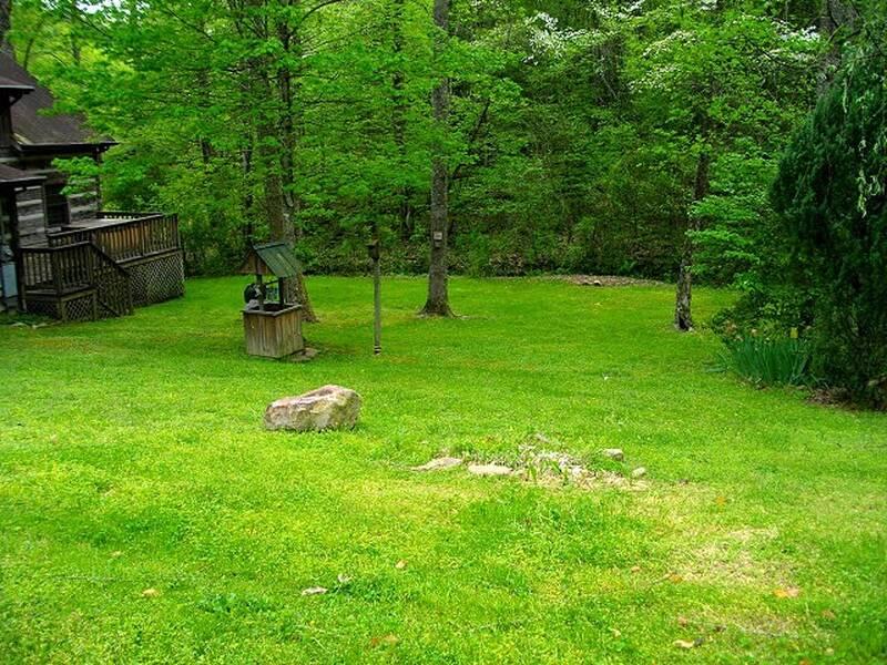 Hunny Tree Lodge 17