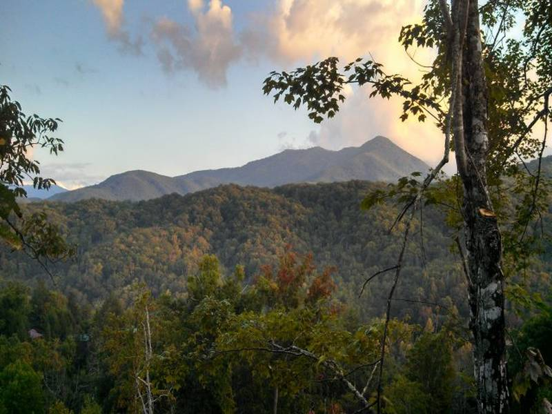 Heart Of The Smokies 0