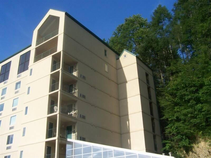 Gatlinburg Towers 505 0