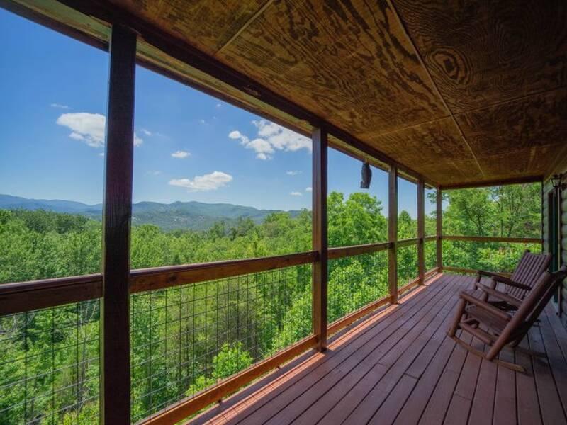 Scenic Ridge 10