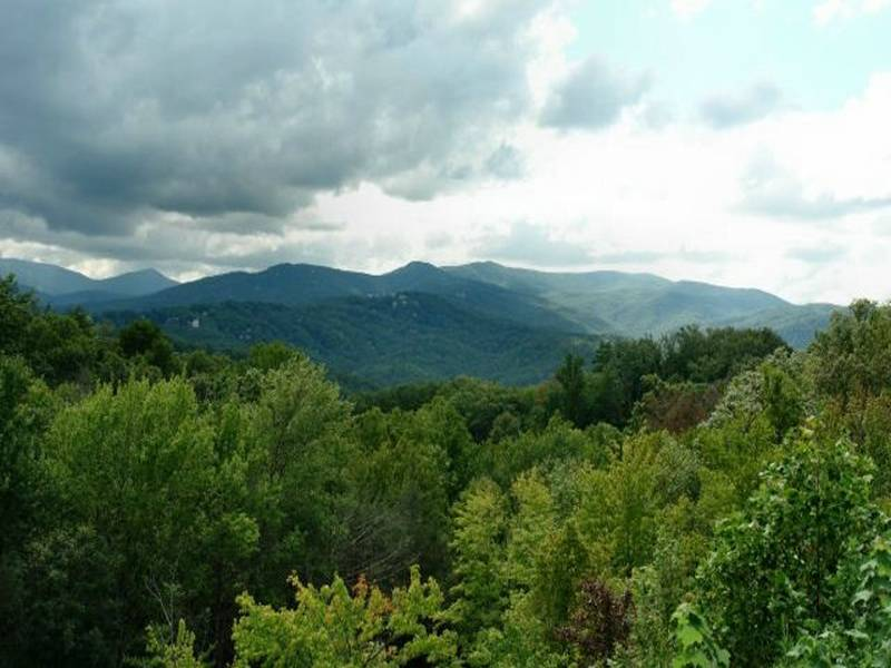 Scenic Ridge 20