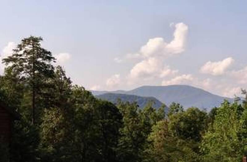 Spirit Of The Mountains 42