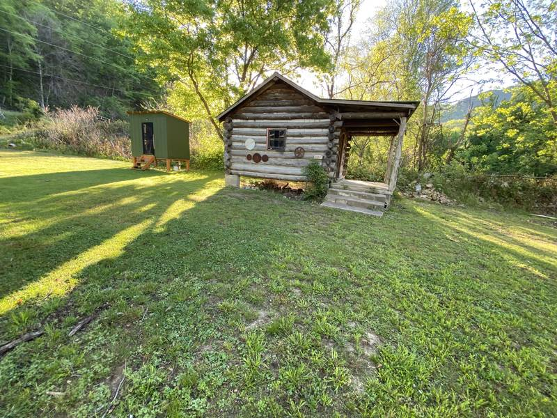French Broad River Cabin 30