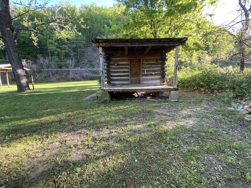 French Broad River Cabin 31